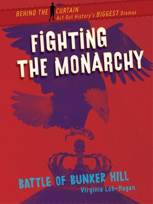 cover image of Fighting the Monarchy