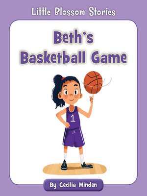 cover image of Beth's Basketball Game
