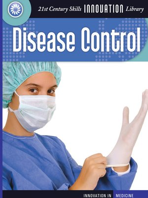 cover image of Disease Control