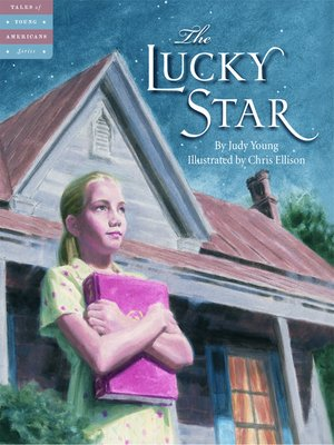 cover image of The Lucky Star