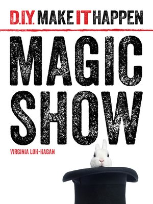 cover image of Magic Show