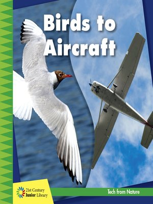 cover image of Birds to Aircraft