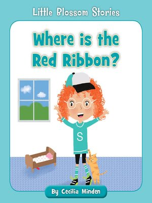 cover image of Where is the Red Ribbon?