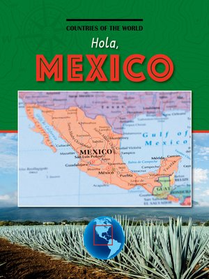 cover image of Hola, Mexico