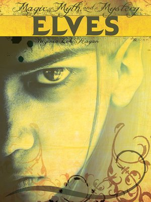 cover image of Elves