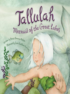 cover image of Tallulah
