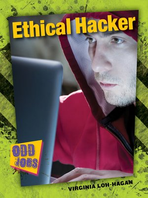 cover image of Ethical Hacker
