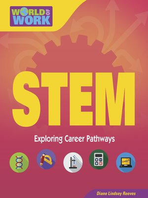 cover image of STEM
