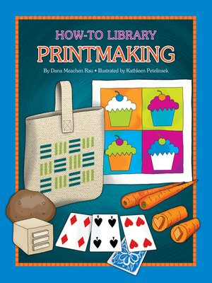 cover image of Printmaking