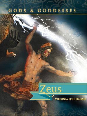 cover image of Zeus
