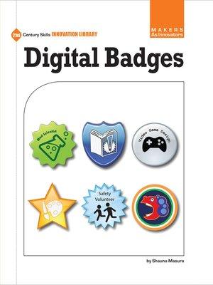 cover image of Digital Badges