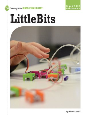 cover image of LittleBits
