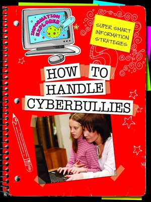 cover image of How to Handle Cyberbullies