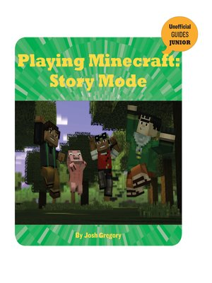 cover image of Playing Minecraft