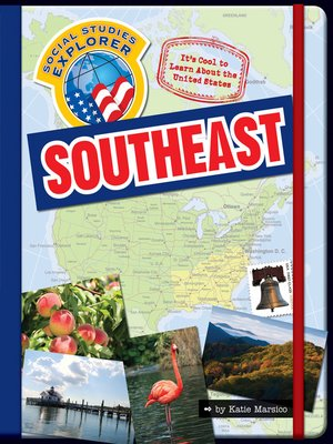 cover image of Southeast