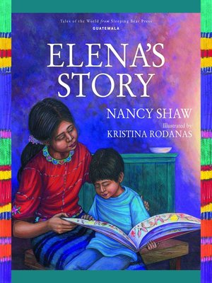 cover image of Elena's Story