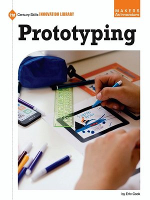 cover image of Prototyping