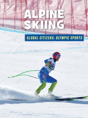 cover image of Alpine Skiing