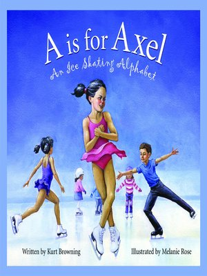 cover image of A is for Axel