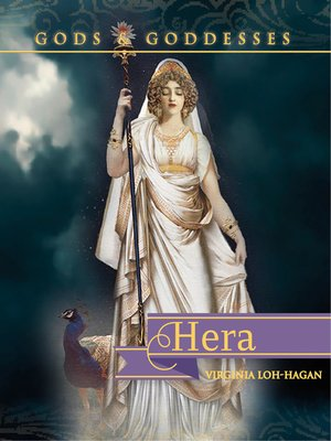 cover image of Hera