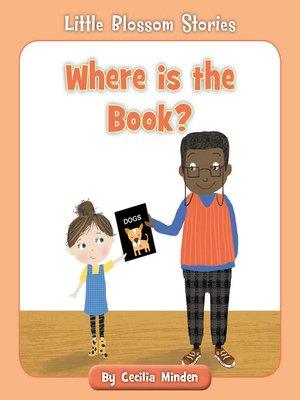 cover image of Where is the Book?