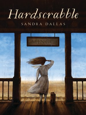 cover image of Hardscrabble