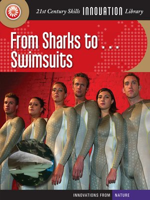 cover image of From Sharks to... Swimsuits