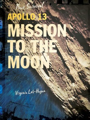 cover image of Apollo 13