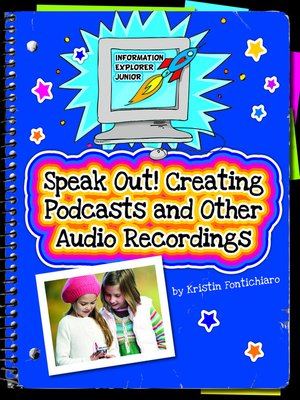 cover image of Speak Out!