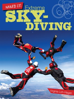 cover image of Extreme Skydiving