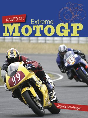 cover image of Extreme MotoGP