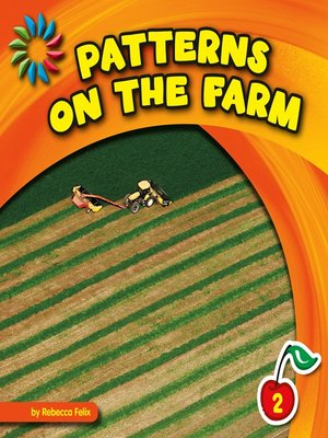cover image of Patterns on the Farm