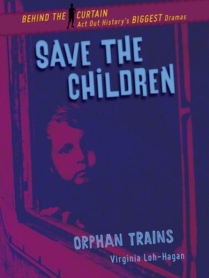 cover image of Save the Children