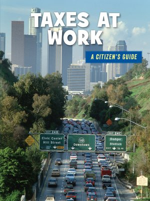 cover image of Taxes at Work
