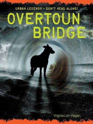 cover image of Overtoun Bridge