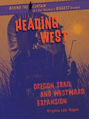 cover image of Heading West