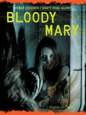 cover image of Bloody Mary