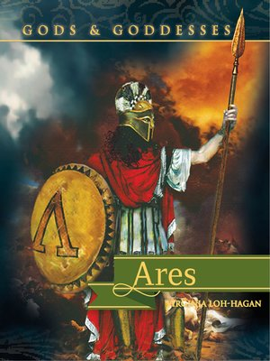 cover image of Ares