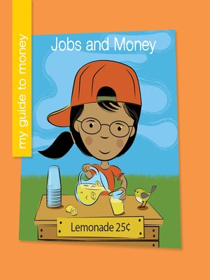 cover image of Jobs and Money