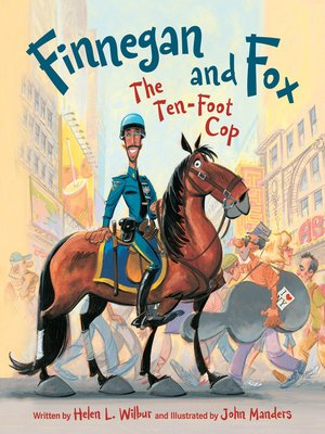 cover image of Finnegan and Fox