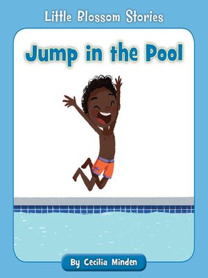 cover image of Jump in the Pool