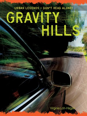 cover image of Gravity Hills