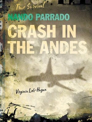 cover image of Nando Parrado