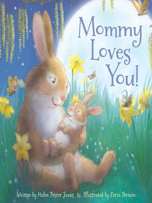 cover image of Mommy Loves You
