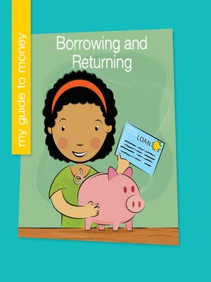 cover image of Borrowing and Returning