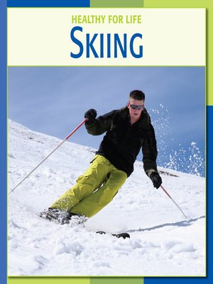 cover image of Skiing