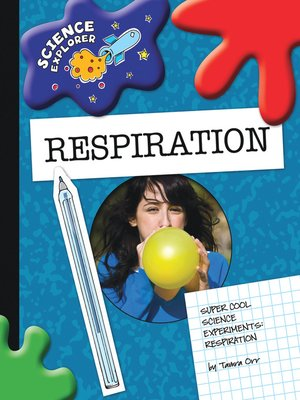 cover image of Respiration