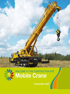 cover image of Mobile Crane