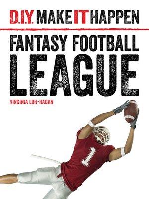 cover image of Fantasy Football League