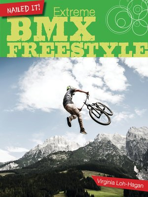 cover image of Extreme BMX Freestyle